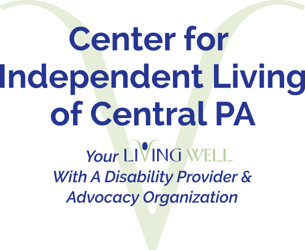 Center for Independent Living of Central PA logo