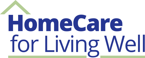 HomeCare for Living Well logo